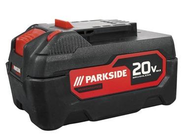 PARKSIDE PERFORMANCE Akumulátor 5 Ah k Parkside Premium PAPP 20 B2