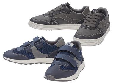 PEPPERTS® Chlapecká volnočasová obuv Air & Fresh