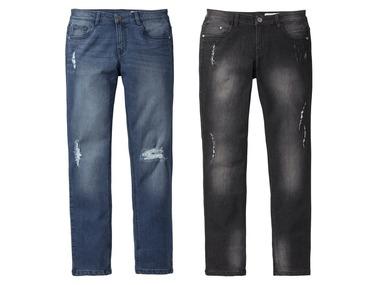 """PEPPERTS® Chlapecké džíny """"Slim Fit"""""""