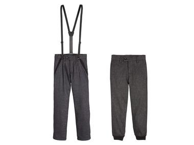 PEPPERTS® Chlapecké kalhoty