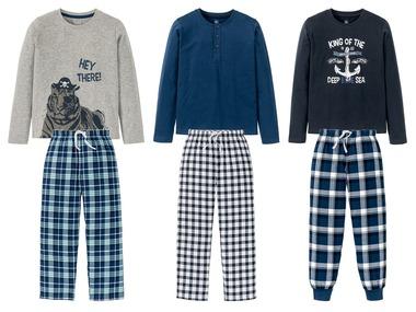 PEPPERTS® Chlapecké pyžamo