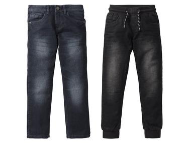 PEPPERTS® Chlapecké termo džíny