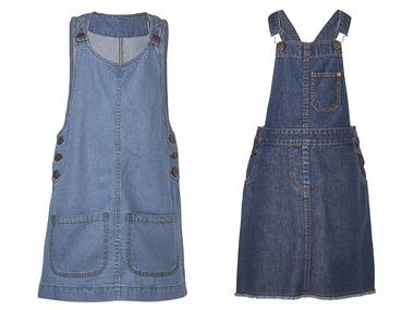 PEPPERTS® Dívčí šaty s laclem