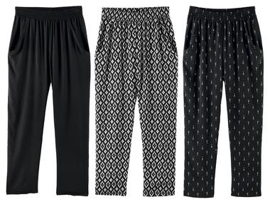PEPPERTS® Dívčí harémové kalhoty