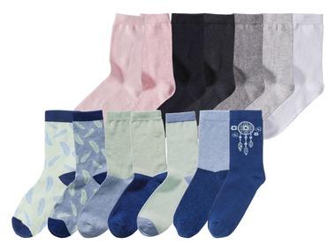 PEPPERTS® Dívčí ponožky