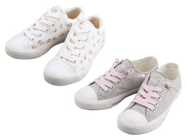 PEPPERTS® Dívčí volnočasová obuv