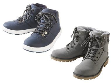 PEPPERTS® Chlapecká obuv