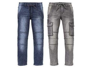 """PEPPERTS® Chlapecké džíny """"Skinny Fit"""""""