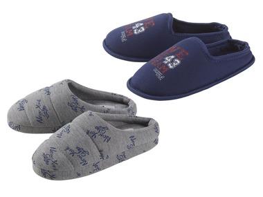 PEPPERTS® Chlapecké domácí pantofle