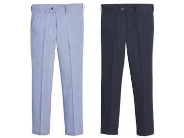 PEPPERTS® Chlapecké oblekové kalhoty