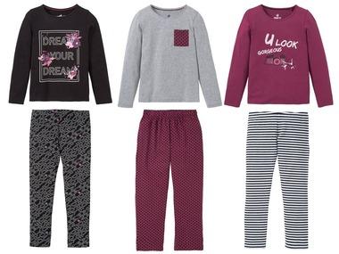 PEPPERTS® Dívčí pyžamo