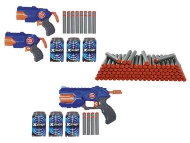 PLAYTIVE® X-Shot pistole  / náhradní náboje