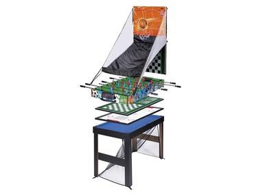 PLAYTIVE® Multifunkční herní stůl 16 v 1