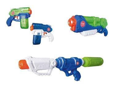 PLAYTIVE® Vodní pistole