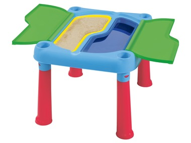 PLAYTIVE®JUNIOR Stůl s pískovištěm