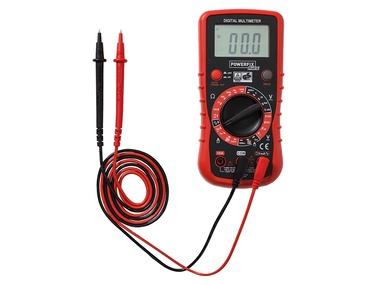 POWERFIX® Digitální multimetr PDM 300 B1