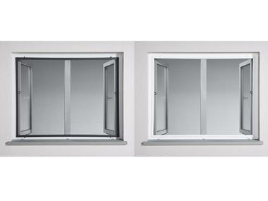 POWERFIX® Ochrana proti hmyzu na okno