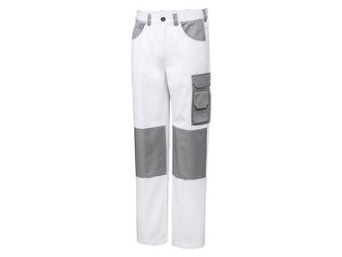 POWERFIX® Pánské pracovní kalhoty