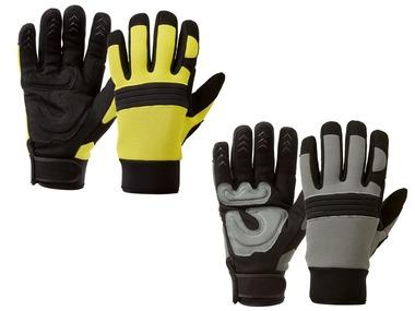 POWERFIX® Pánské pracovní rukavice