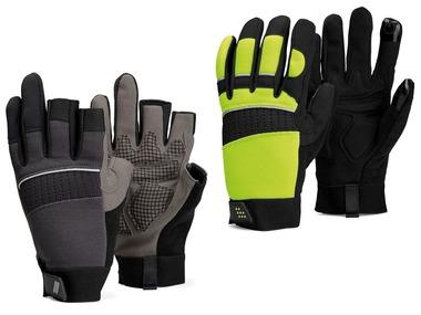 POWERFIX® Pracovní rukavice Profi