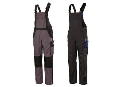 POWERFIX® Pánské kalhoty s laclem
