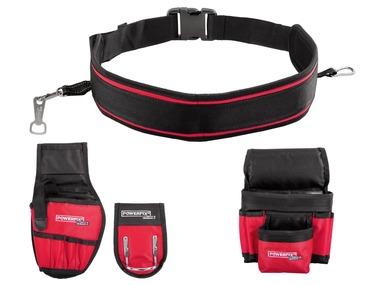 POWERFIX® Pracovní pásek / Kapsa na nářadí