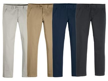 """PREMIUM COLLECTION BY LIVERGY® Pánské kalhoty """"Slim Fit"""""""