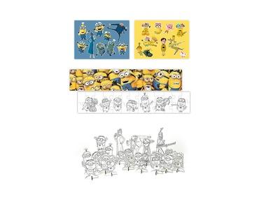 Puzzle / Šablony / Papírové figurky