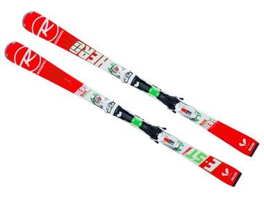 Rossignol Slalomové lyže Hero Elite ST Ti Konect 17/18 162 cm