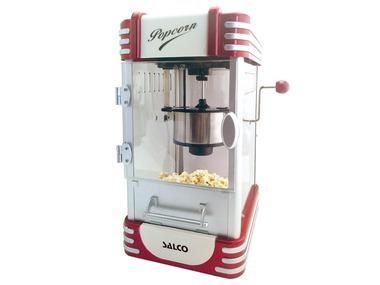 SALCO Popcornovač