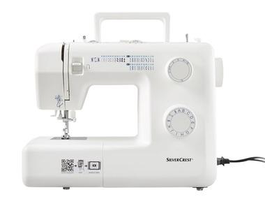 SILVERCREST® Šicí stroj SNM 33 B2