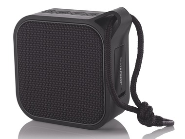 SILVERCREST® Bluetooth® outdoor reproduktor