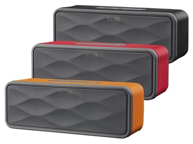 SILVERCREST® Bluetooth® reproduktor SBLL 4.2 A1