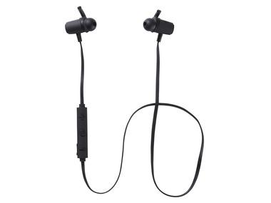 SILVERCREST® Bluetooth® sluchátka SBKO 4.0 D1