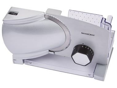 SILVERCREST® Elektrický univerzální kráječ SAS 120 C1
