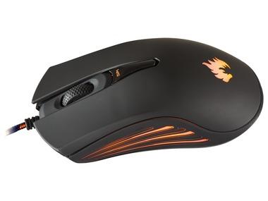 SILVERCREST® Herní myš 4800 DPI