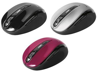 SILVERCREST® Optická bezdrátová myš SFM 4 A1