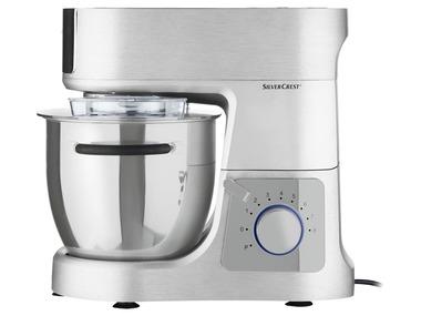 SILVERCREST® Profi kuchyňský robot SKV 1200 B2