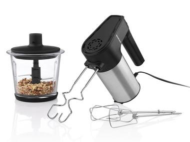 SILVERCREST® Ruční mixér 2 v 1 SHMM 350 A1