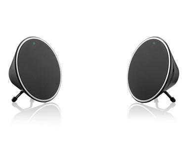 SILVERCREST® Stereo reproduktory True Wireless Bluetooth® SKBL 56 A1