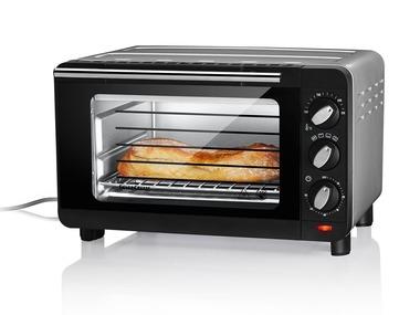 SILVERCREST® Trouba na grilování a pečení SGB 1200 A1