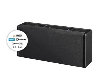 SILVERCREST® Wi-Fi stereo reproduktor SMRS 30 A1