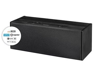 SILVERCREST® Wi-Fi stereo reproduktor se subwooferem SMRS 35 A1