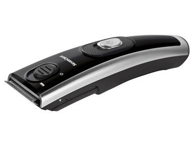 SILVERCREST® Zastřihovač vlasů a vousů SHBS 500 B2