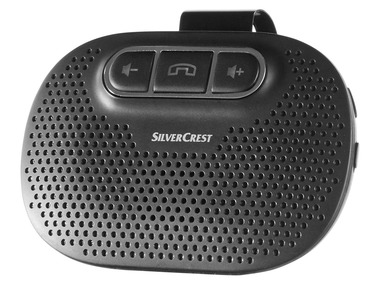 SILVERCREST® Bluetooth® handsfree SBTF 10 E5