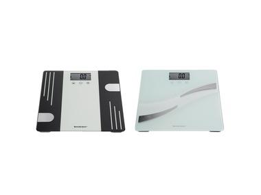 SILVERCREST® Diagnostická váha SPWD 180 F1