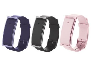 SILVERCREST® Fitness náramek Tracker aktivit