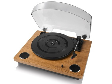SILVERCREST® Gramofon s USB