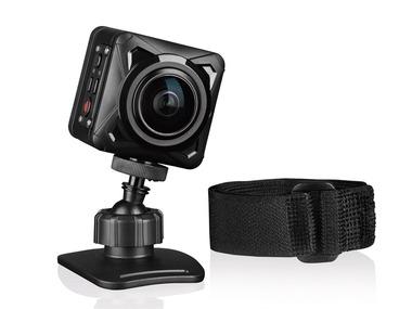 SILVERCREST® Kamera 360° SWK 360 A1