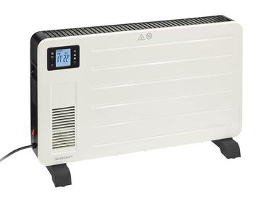 SILVERCREST® Konvektor s LCD SKD 2300 D4